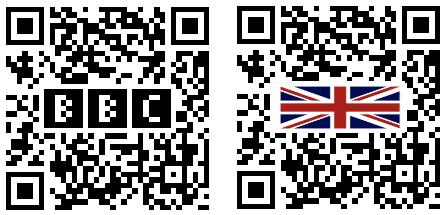 research!rsc: QArt Codes