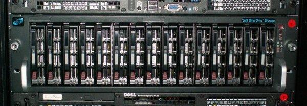 MIT venti server